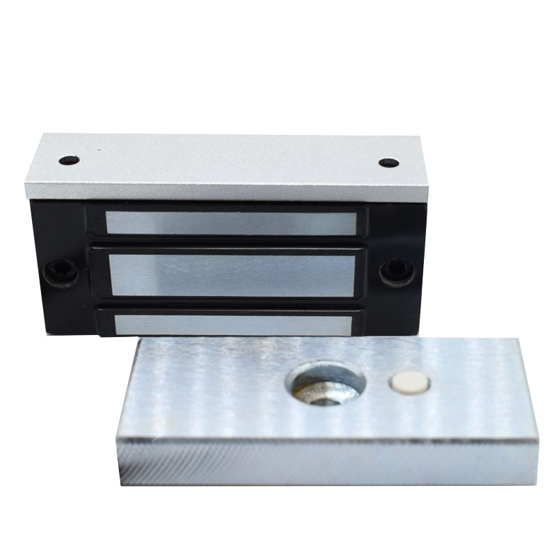 Dc 12v Electronic Drawer Lock Electric Magnetic Cabinet