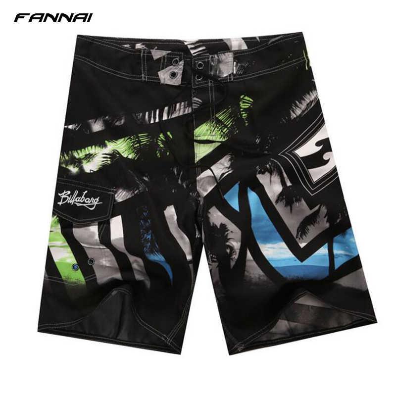 2019 горячая распродажа мужские шорты брендовые летние купальники пляжные шорты мужские шорты для серфинга быстросохнущие шорты для плавания с принтом
