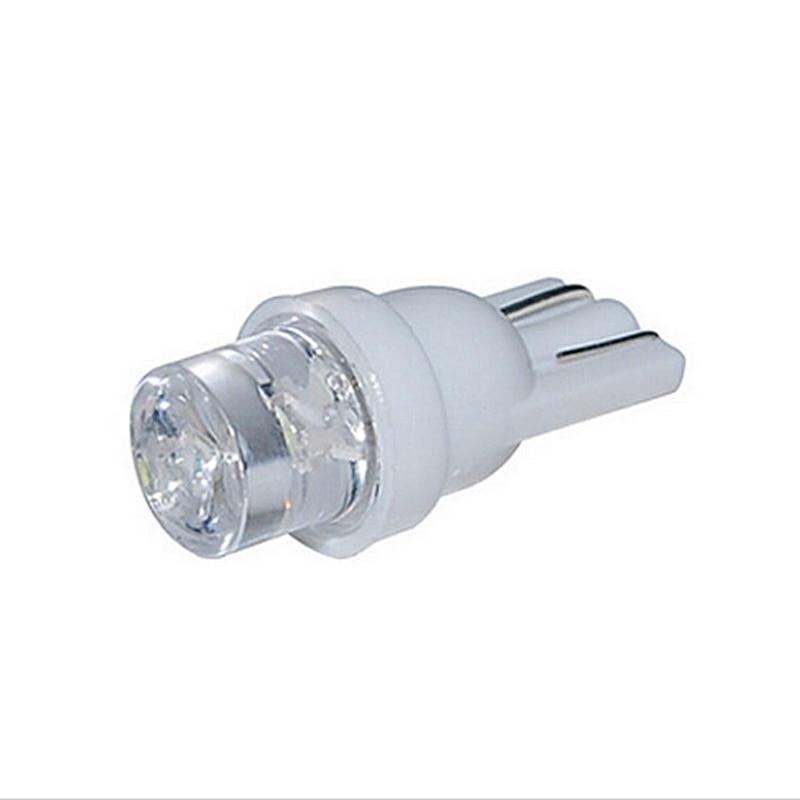 1 шт. автомобилей лампочки T10 194 168 SMD W5W Клин Сторона лампы 12 В DC хвост инструмент лампы сзади знака огни