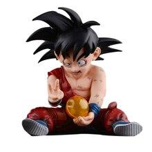 Goku Ball PVC Anak