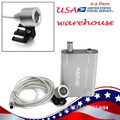 USA Storage Silver LED Head Light Lamp for Dental Surgical Medical Binocular Loupes Ship from USA