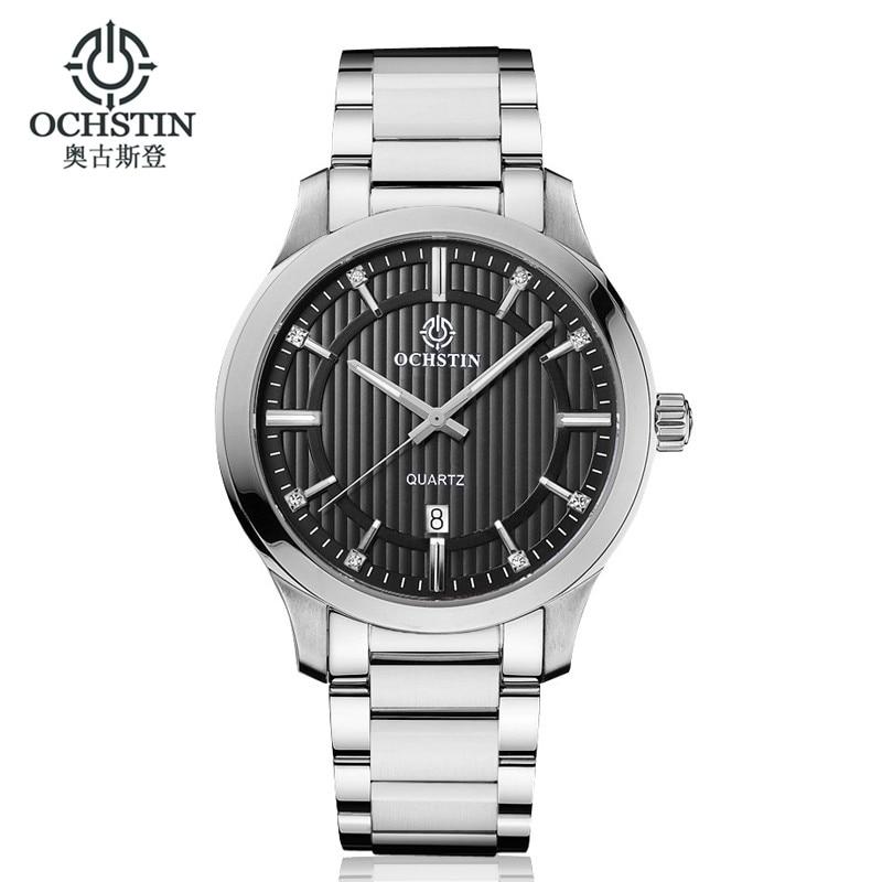Ochstin Luxury Brand Watches Men Women Fashion Men's Clock Casual Wristwatch Ladies Quartz Wrist Watch Male Relogio Masculino