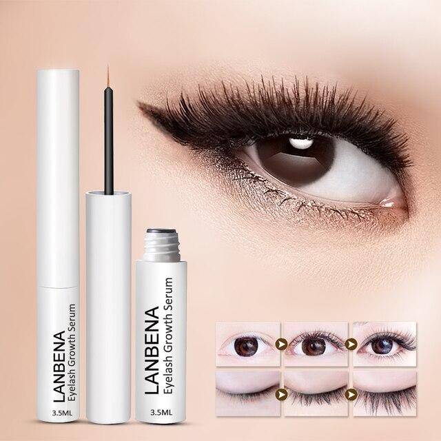 Aliexpress.com : Buy LANBENA New Eyelash Growth Serum ...