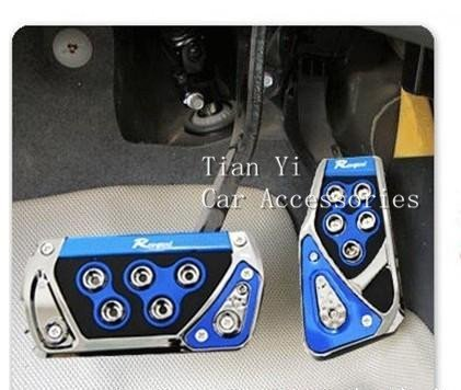 Free shipping/Car pedal/Vehicle universal automatic catch pedal/Wholesale + Retail