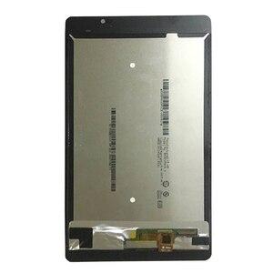 """Image 5 - 8,0 """"100% протестирован для Huawei Mediapad M2 8,0 M2 801L M2 802L M2 803L ЖК дисплей с сенсорным экраном и дигитайзером в сборе + рамка"""