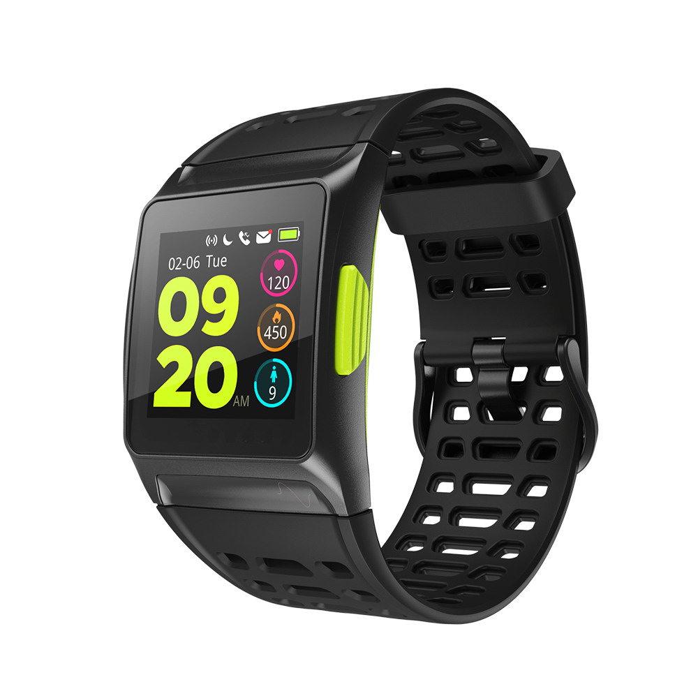 GPS Smart Watch Sport Bluetooth Watch Fitness Watch IP67 Waterproof Men Women Smart Wristband Heart Rate Tracker Smartwatch colmi v11 smart watch ip67 waterproof tempered glass activity fitness tracker heart rate monitor brim men women smartwatch