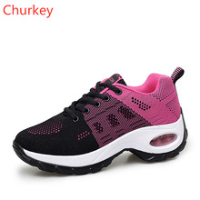 Women Sports Shoes Ladies Casual Fashion Outdoor Climbing Non-slip Lightweight Breathable