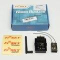 FrSky DJT 2.4 Ghz Combo Pack para JR/Flysky/Turnigy 9XR w/Módulo de Telemetria & V8FR-II RX