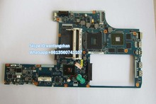 Laptop motherboard For MBX-226 A1768958A 1P-009B501-8011 MBX-226