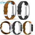 Drop shippingSimplestone Replacement Wristband Band Strap + Metal Case Cover For Xiaomi Mi Band 2 Bracelet Dec6