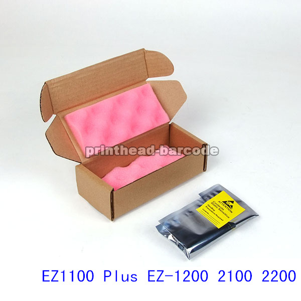 Original Bacode Printheads For Intermec   EZ1100 Plus EZ-1200 2100 2200 Thermal Printhead cтеппер bs 803 bla b ez