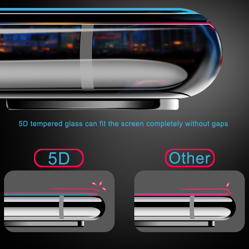 Huawei mate 10 pro 5D Curved Tempered Glass For Huawei Mate 10 Pro LITE 9 Protective Glass Mate10 Mate9 Mate10Pro Cover Case