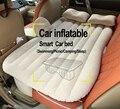 Venda quente Tampa de Assento Do Carro de Volta Carro Colchão de Ar Cama De Viagem Cama Carro Inflável Cama de Ar Colchão Inflável de Boa Qualidade