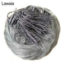 Lawaia Рыбалка жаберного 1,8*30 м плетеные рыболовные сети финская сеть для рыбалки жаберных 3 слоя рыболовство сети