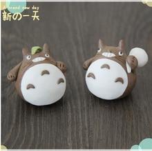 Handmade ceramic clay  decoration mini desktop decoration birthday gift tea pet accessories