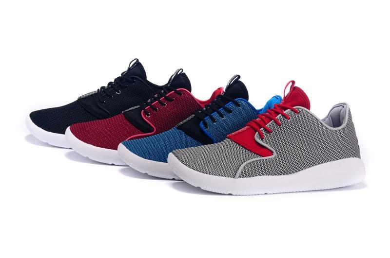 b07d3d986a2ffe New Color Of Jordan Eclipse Shoes Foamposites AJ Low Mens Lightweigh  Sneakers
