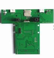 FrSky Original Taranis X9D Plus Backboard Transmitter Parts With Integrated XJT Module Sky fly