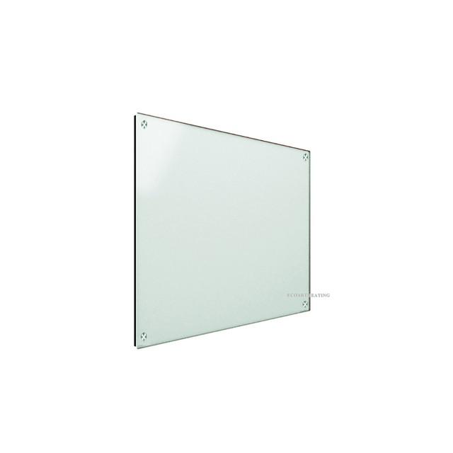 300 W Wit Designer Glas Infrarood Heater Panel Elektrische ...