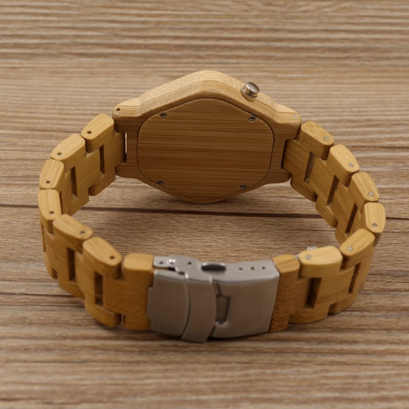 LED full Wooden Watches Men (51)