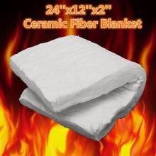 Cobertor de fibra de cerâmica 24