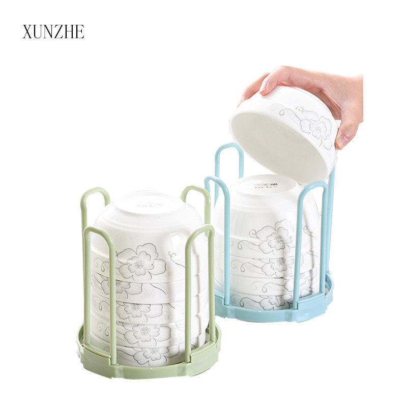 XUNZHE 1PCS  Can Open And Hollow Out The Protection Of The Shelf Dish Drainer Washing Holder Organizer Tray For Kitchen Tool