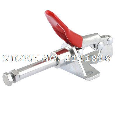 Poignée à levier rouge 301A 99 Lbs outil de serrage rapide