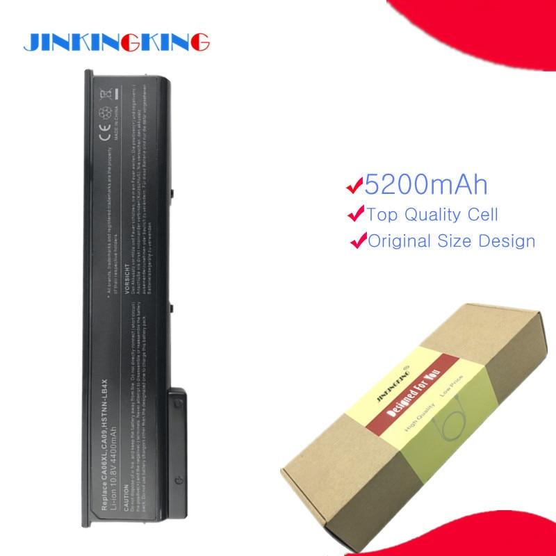New Laptop Battery For HP ProBook 650 CA06 640 645 650 655 G1 G0 CA09 CA06XL HSTNN-I16C HSTNN-DB4Y HSTNN-LB4Y HSTNN-LB4X