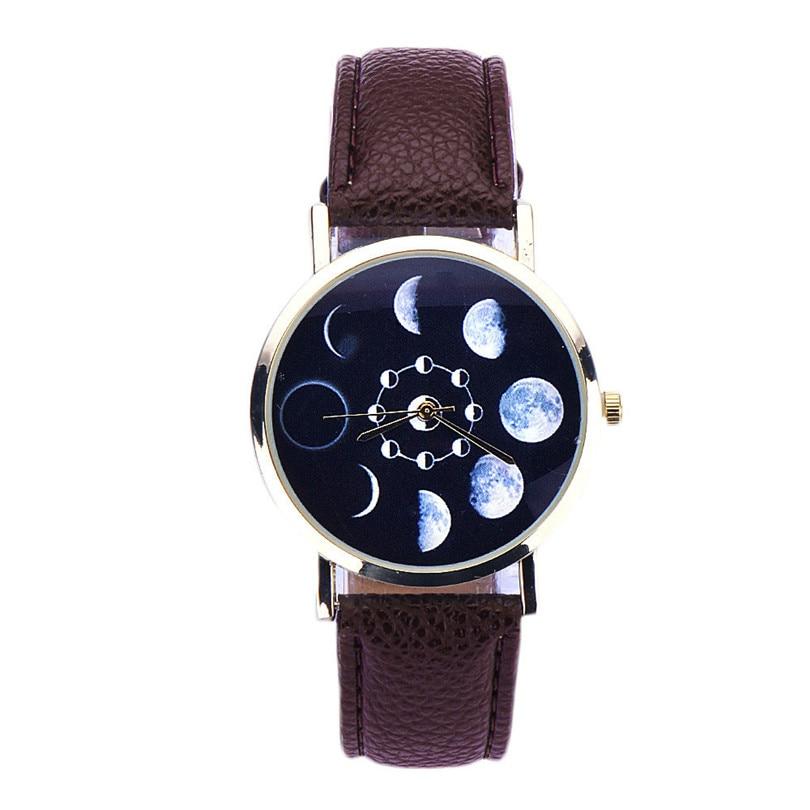 Brotherth C9 Νέα Άφιξη Γυναίκες σεληνιακή - Γυναικεία ρολόγια - Φωτογραφία 5