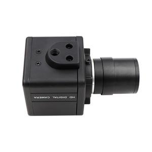 Image 3 - CS 2.8 12mm Varifocal גבוהה מהירות 60fps 1920X1080p 120fps 1280x720 p 330fps Webcam UVC גבוהה Fram שיעור USB מצלמה עם מיני מקרה