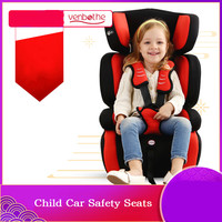 9 Months 12 Years Of High Quality Can Be Adjusted Car Child Safety Seat Cushioning Safety