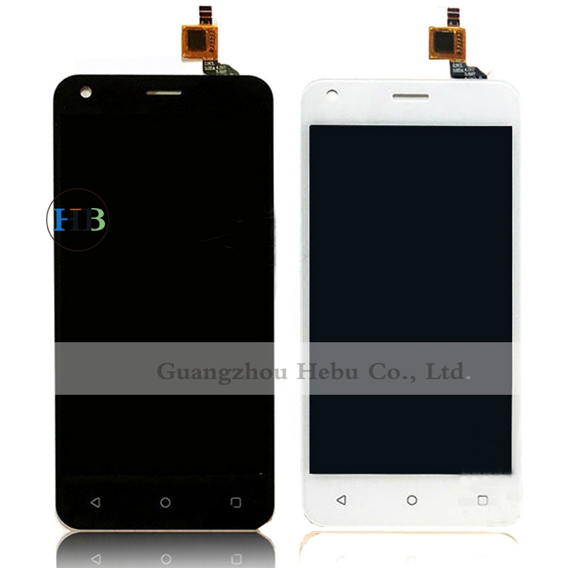 Brand New Lcd Display With Touch Screen Digitizer Assembly For Fly FS454 Nimbus 8 FS 454 Lcd Screen White Black 1Pcs With Tools