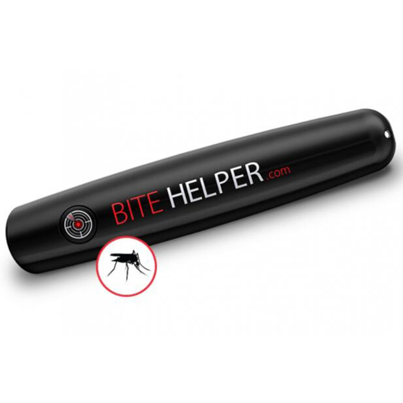 Drop Shipping Mosquito Reliever Bite Helper Itching Relieve Pen for Child Adult Face Body Massager Neutralizing Itch