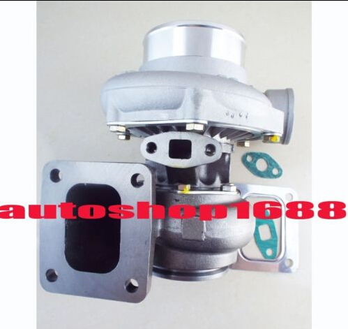 T66 4 GT35 GT3584 T4 T04Z T04R T04S a/r0.70 anti surge a/r.81 T4 flange 3.00inch V band water and oil cooled turbo turbocharger|cool gifts for couples|cool winter hats for kids|cool shine - title=