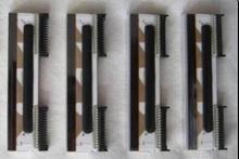 Neue und original thermische druckkopf für Mettler Toledo 3600 P/N: 72209763