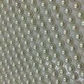 Розничная 6 мм 468 шт./компл. White Pearl rhinestone Ноутбук Скины наклейки телефон персонализированные кристалл наклейки самоклеящиеся