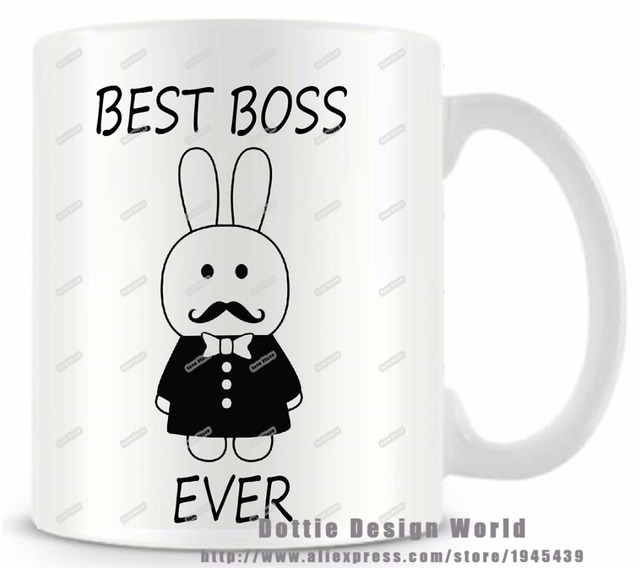 Best boss ever funny novelty travel coffee mug 11oz white milk tea best boss ever funny novelty travel coffee mug 11oz white milk tea cup personalized birthday easter negle Choice Image