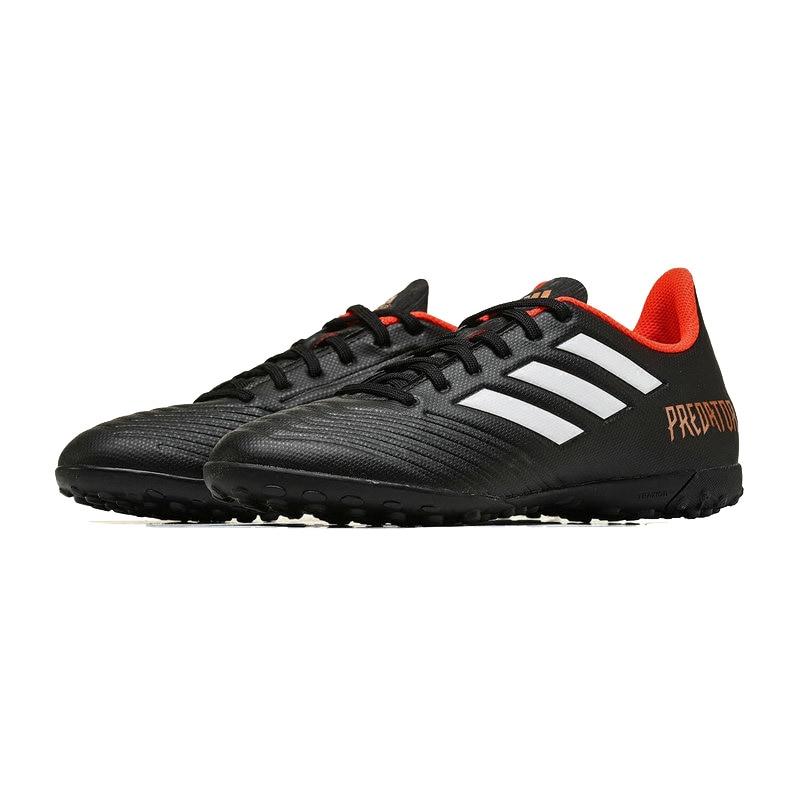 Nouveauté Original 2018 Adidas prédateur TANGO 18.4 TF