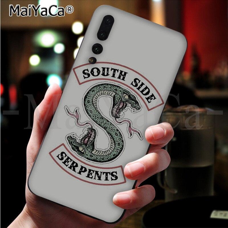 Riverdale South Side Serpents