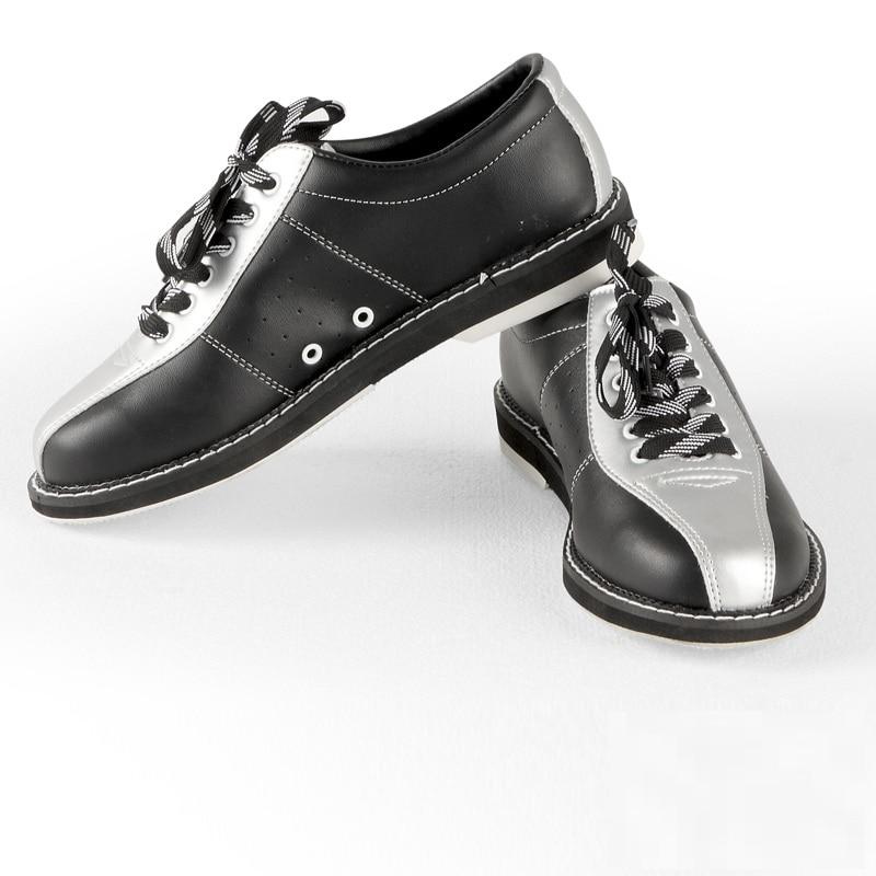 Принадлежности для боулинга; Мужская и Женская Профессиональная обувь для боулинга; нескользящая подошва; профессиональная спортивная обувь; дышащая обувь для фитнеса