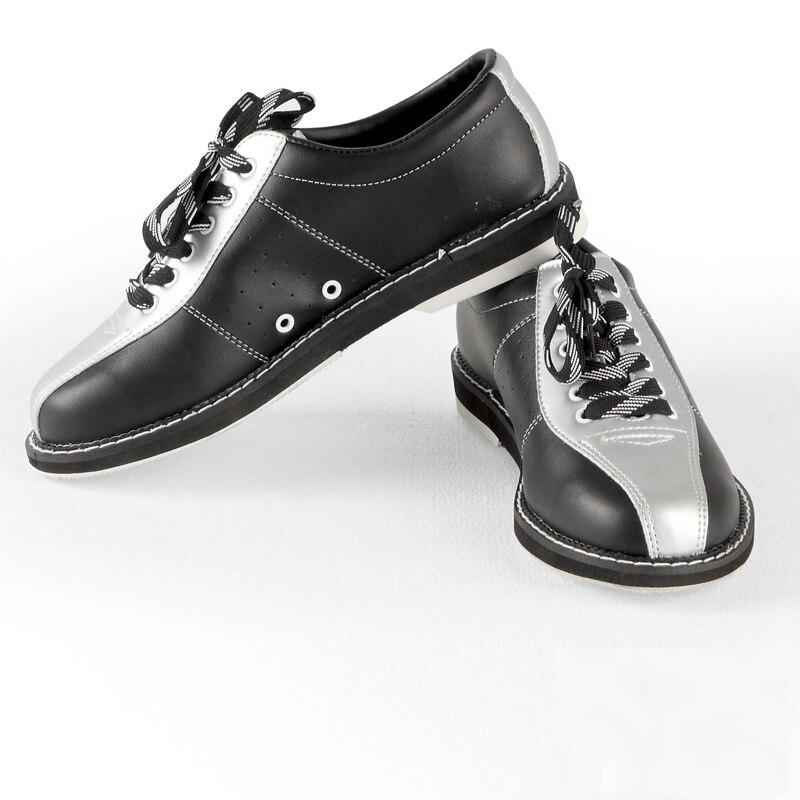 Suprimentos de boliche masculino e feminino profissional sapatos de boliche solas antiderrapantes sapatos esportivos profissionais sapatos de fitness respirável