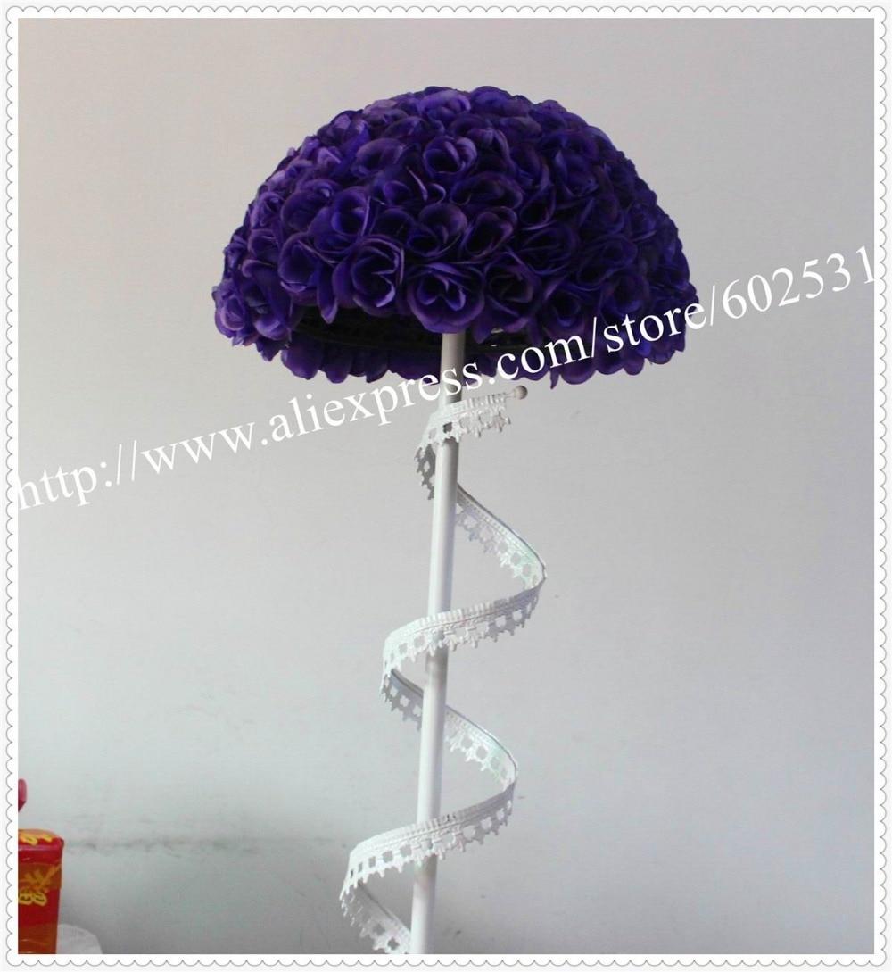 SPR Besplatna dostava visoke kvalitete 40cm-4pcs / lot umjetna svila - Za blagdane i zabave - Foto 2