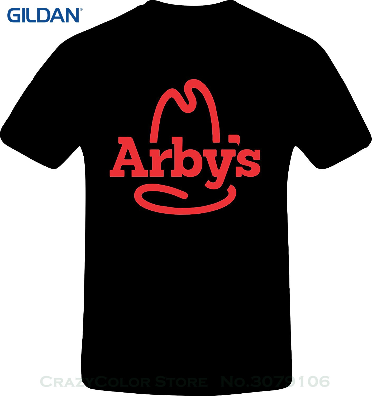 Arbys shirt