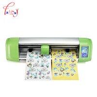 Desktop sticker plotter cutter Plotter cutting plotter with cutting function Max cutting width 390mm 220V/110V 1pc