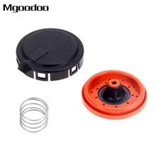 Mgoodoo 11127547058 Crankcase Vent Pressure Regulating PVC Valves 11127537733 For BMW 545i 550i 645Ci 650i 745i