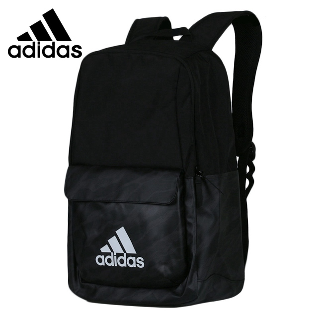 Original New Arrival 2018 Adidas CL LOGO Unisex Backpacks Sports Bags f475f4534f223