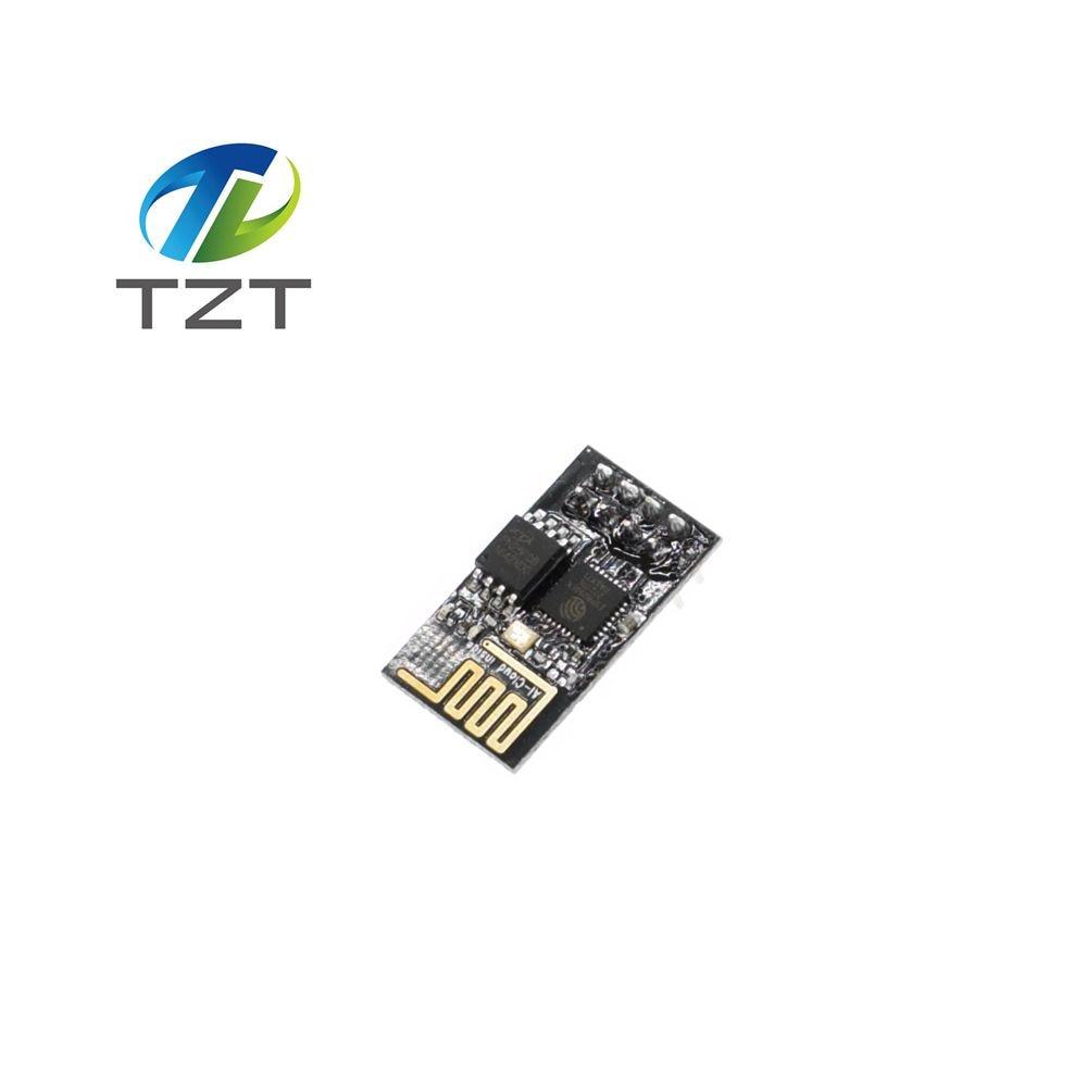 20pcs upgraded version esp 01 esp8266 serial wifi wireless module wireless transceiver