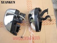 XUANKUN QJ250 L QJ250 J Air Filter Assembly