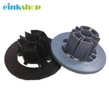 цена на 2pcs Spindle Hub for HP 500 / HP800 (blue + black) C7769-40169/C7769-40153