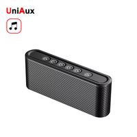 Power Bank Speaker with 8000mAh Battery Rechargeable Bluetooth Portable Speaker AUX USB Micro SD PC Speakers
