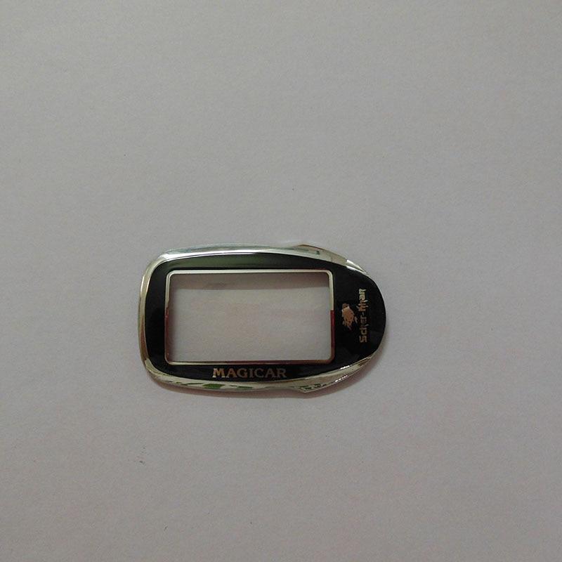 Keychain Glass For Scher Khan Magicar 7  M7 Glass